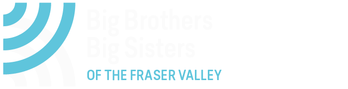Shupri's Speech - Big Brothers Big Sisters of the Fraser Valley
